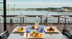 The 9 Most Beautiful Restaurants In All Of New Hampshire