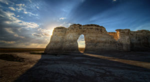 9 Amazing Natural Wonders Hiding In Plain Sight In Kansas — No Hiking Required