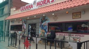 9 Places To Get Tacos That Are Out Of This World Good In Buffalo