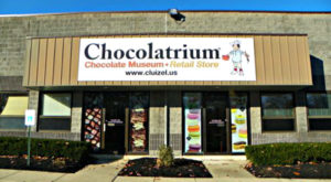The Chocolate Factory Tour In New Jersey That's Everything You've Dreamed Of And More