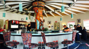 The Scrumptious Small Town New Mexico Cafe You Had No Idea Existed