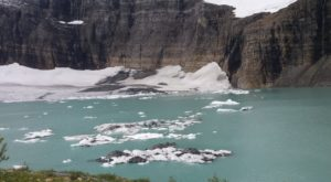 Montana's Glacier National Park Is Losing Its Glaciers And It's Beyond Tragic