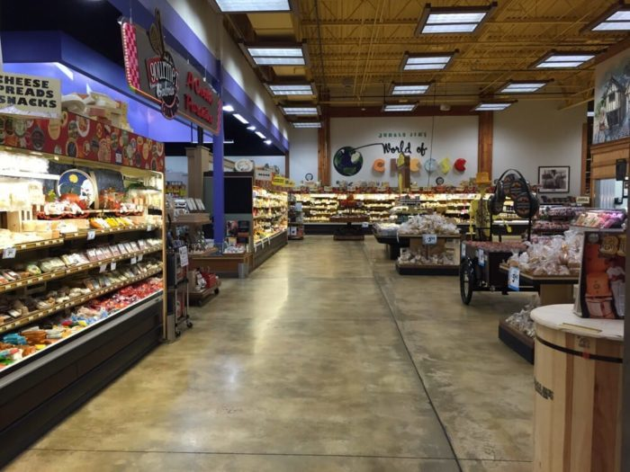 The 10 Best Local Supermarkets In The State Of Ohio