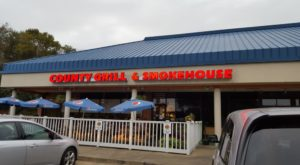 These 9 Hole In The Wall BBQ Restaurants In Virginia Will Make Your Tastebuds Go Crazy