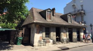 One Of The Oldest, Most Historic Taverns In America Is Located Right Here In Louisiana