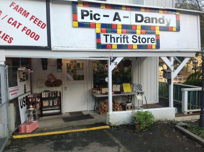 The 9 Best Thrift Stores In Oregon Where You Ll Find All