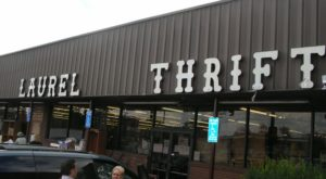 If You Live In Maryland, You Must Visit This Unbelievable Thrift Store At Least Once