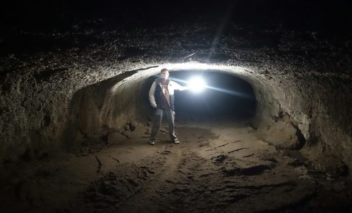 Wine Cave Tours In Northern California