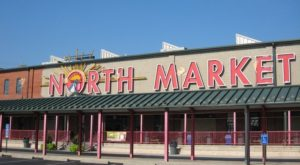 10 Incredible Supermarkets In Ohio You've Probably Never Heard Of But Need To Visit