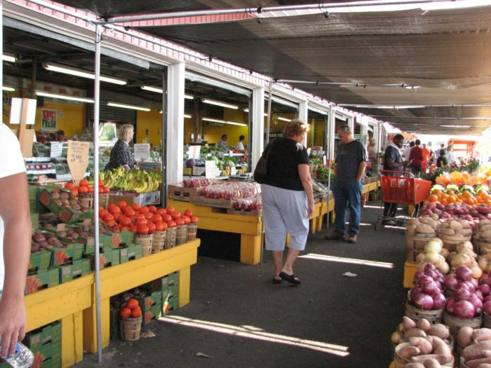 Everyone In New Jersey Must Visit This Epic Farmers Market At Least Once