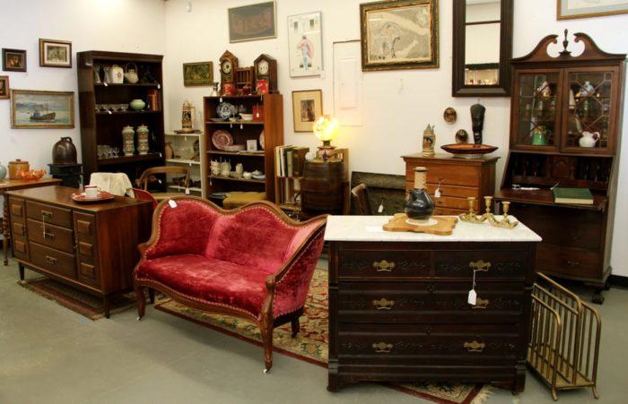 Best Thrift Stores In New York