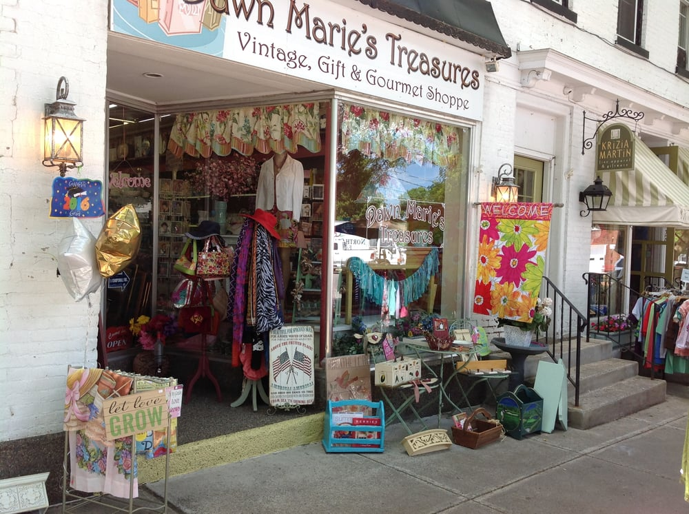 9 Best Thrift Stores In New York