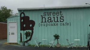 The Best Little Bakeshop In America Is Right Here In Virginia