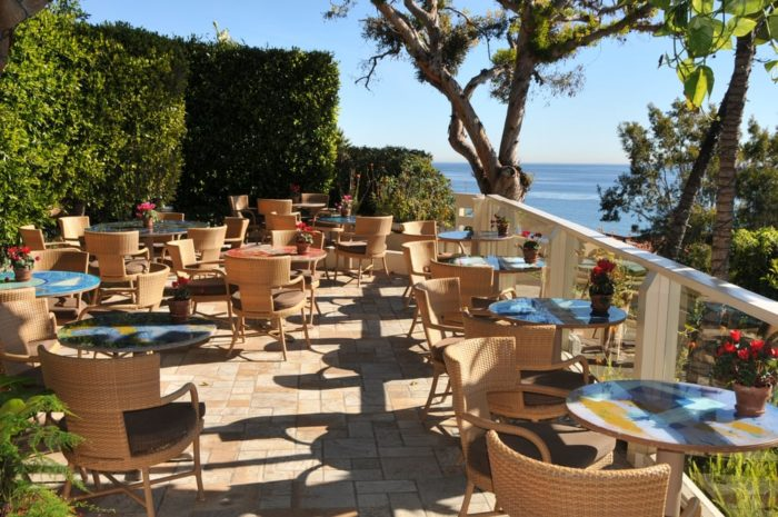 11 Restaurants With The Best Outdoor Patios In Southern California