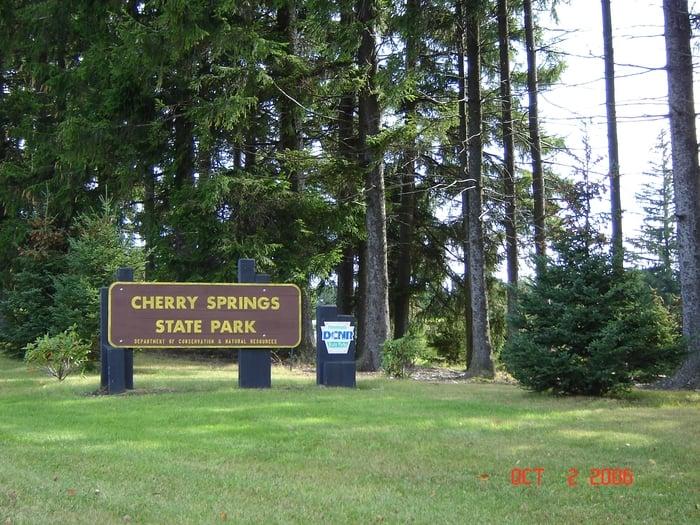 The Incredibly Rare State Park Hiding In Pennsylvania You
