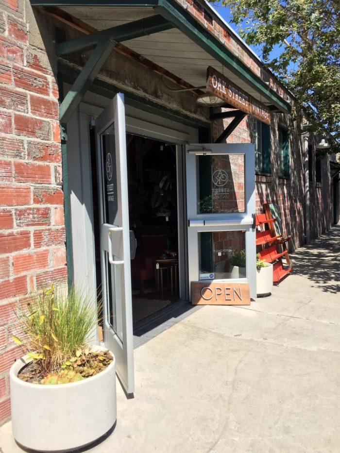 Oak Furniture Stores Salem Oregon