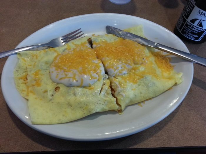 Yelp Cafe Roma St John