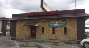 This Restaurant In Alaska Doesn't Look Like Much – But The Food Is Amazing