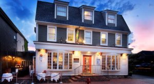 7 Little Known Inns In Rhode Island That Offer An Unforgettable Overnight Stay