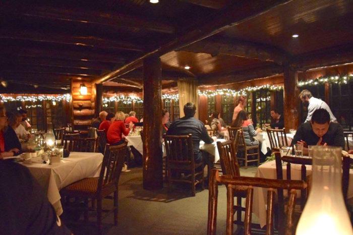 Veronica S Restaurant Utah