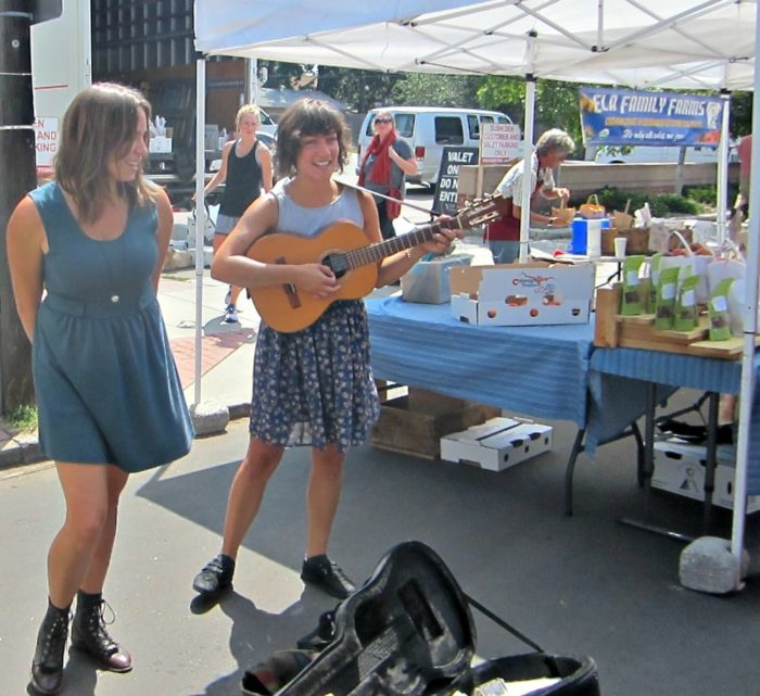 Denver Farmers Markets: Old South Pearl Street Is The Best Farmers Market In Denver