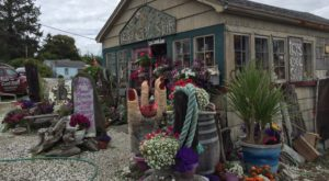 9 Incredible Thrift Stores In Oregon Where You'll Find All Kinds Of Treasures