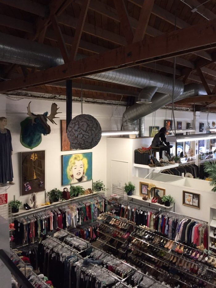10 incredible thrift stores in southern californiavv
