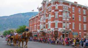 This Might Just Be The Most Charming Hotel In All Of Colorado