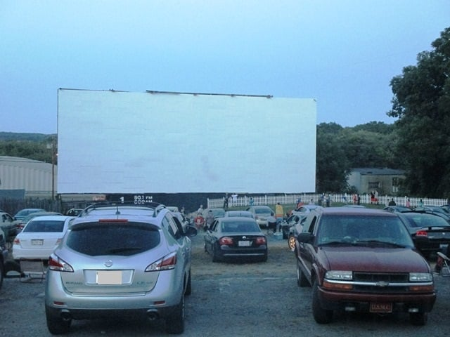 Rustic Tri View Drive In The Classic Outdoor Drive In