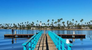 The Waterfront Park In Southern California That Is Pure Outdoor Bliss