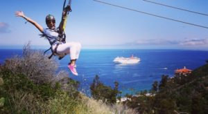 The Epic Zipline In Southern California That Will Take You On An Adventure Of A Lifetime