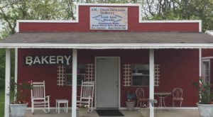 The Best Little Bakeshop In America Is Right Here In Oklahoma