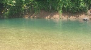 7 Little Known Swimming Spots In Oklahoma That Will Make Your Summer Awesome