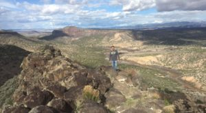 The View From This Incredible Park In New Mexico Needs To Be Seen To Be Believed