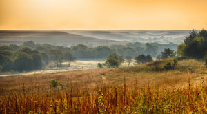The Gorgeous National Preserve In Kansas You Need To Visit