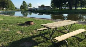 This Lakeside Campground In Ohio Will Be Your New Favorite Destination