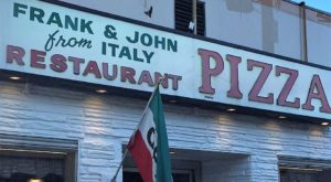 7 Legendary Family-Owned Restaurants In Rhode Island You Have To Try
