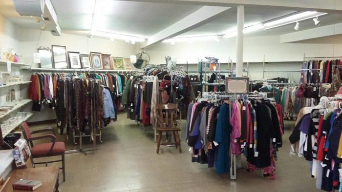 11 Best Thrift Stores In Maryland
