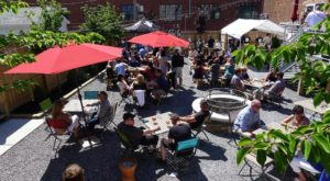 11 Amazing Outdoor Patios To Lounge On In Buffalo Right Now