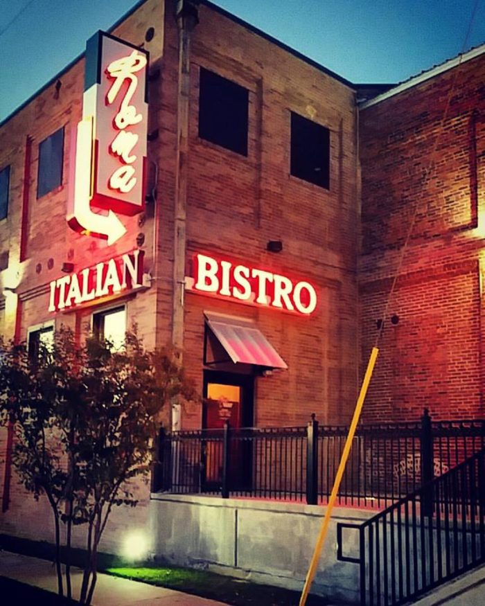 List Of Restaurants In West Monroe La