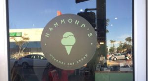 The Tiny Shop In Southern California That Serves Homemade Ice Cream To Die For