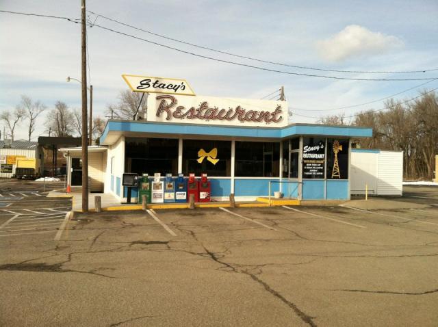 Stacy S Restaurant Junction City Ks