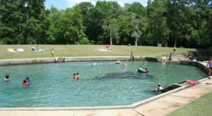 10 Things You Must Do Underneath The Summer Sun In Alabama