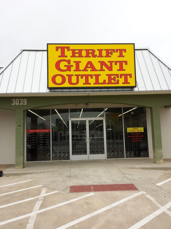 9 Of The Best Thrift And Antique Stores In Texas