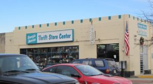 If You Live In Washington DC, You Must Visit This Unbelievable Thrift Store At Least Once