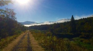 You've Never Experienced Anything Like This Epic Abandoned Railroad Hike In New Hampshire