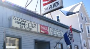 These 7 New Hampshire Restaurants Serve The Best, Most Amazing Poutine