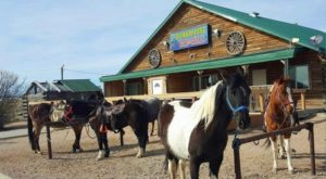 7 Wyoming Restaurants That Will Make You Feel Like You're In The Wild West