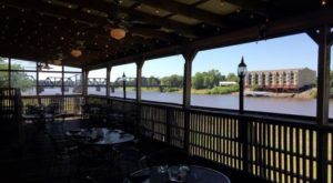 15 Louisiana Restaurants With The Most Amazing Outdoor Patios You'll Love To Lounge On