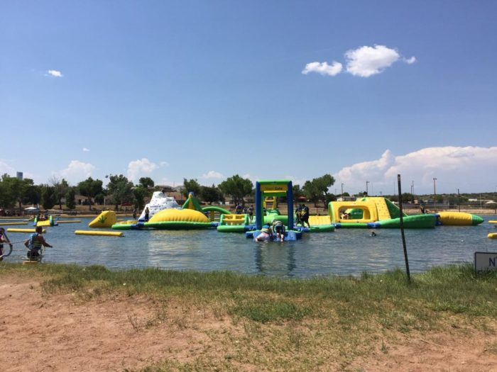 3 epic waterparks in new mexico to take your summer to a. Black Bedroom Furniture Sets. Home Design Ideas